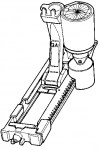 BERNINA Sewing Machine Presser Feet
