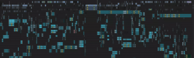 Capture de timeline sur Premiere pro