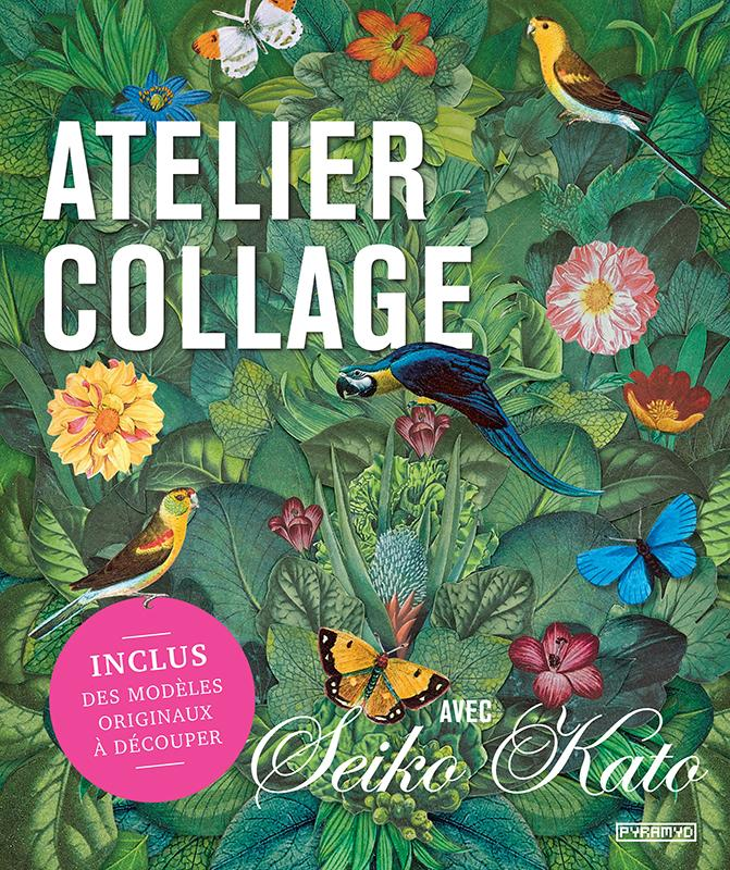 Atelier collage, Seiko Kato