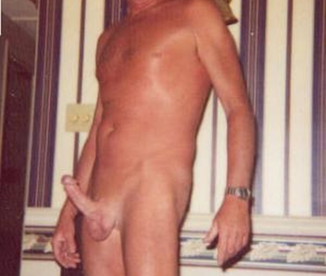 Check Out Our Hottest Nude Old Men