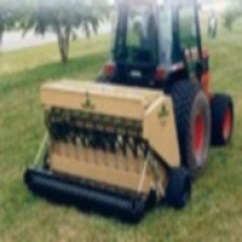 Pride Lift Chairs Desk Chair Green Over Seeder Rental - Lawn And Garden Evans Equipment