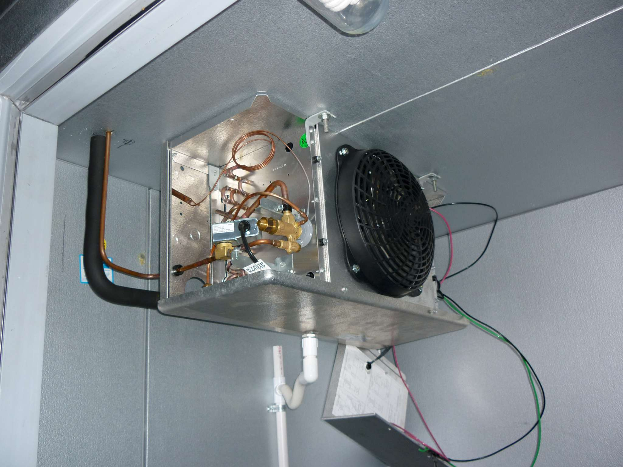 Keeprite Refrigeration Units Wiring Diagram Lab Equipment Heating Air Conditioning And