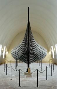 Photo: Eirik Irgens Johnsen, Museum of Cultural History, University of Oslo.