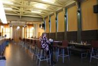 Inside Frokostkjelleren