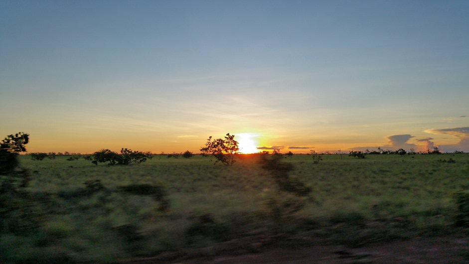Sunset over Roraima 3