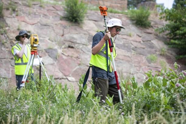 The Good Idea: Monument Creek Restoration Project