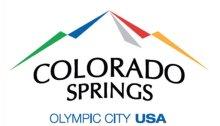 City of Colorado Springs logo