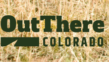 OutThere CO logo