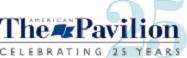American Pavilion logo