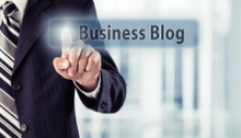 Business Blog image