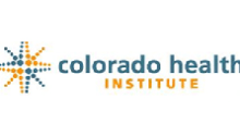 Colorado Health Institute logo