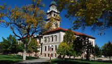 Colorado Springs Pioneers Museum picture