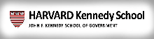 Harvard Kennedy School of Government logo