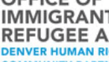 Office of Immigrant and Refugee Affairs logo