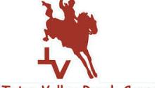 Teton Valley Ranch Camp logo