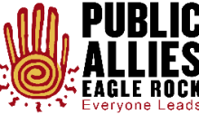 Public Allies Eagle Rock logo