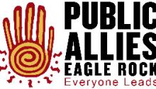 Public Allies Eagle Rock logo