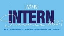 ASME Internship logo