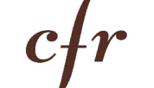 Council of Foreign Relations logo