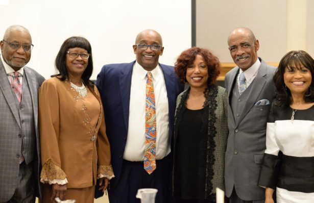 Denise Young Smith Dinner