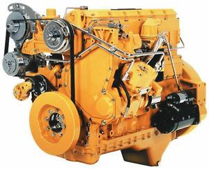 Caterpillar C12 Engines Perth : Caterpillar C15 Engines