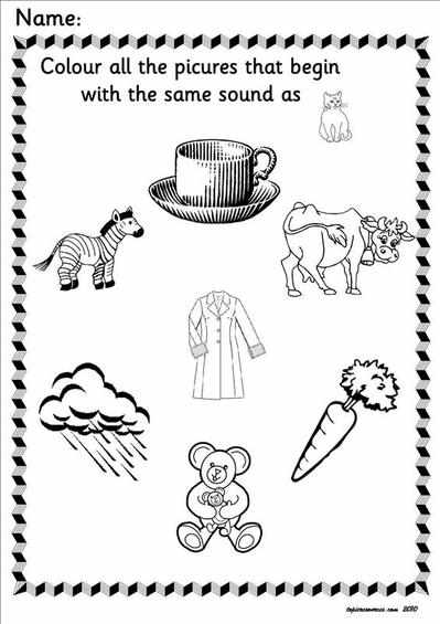 EYFS, KS1, SEN, phonics, letters and sounds resources