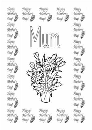 Mother's Day, teaching and topic resources for EYFS, KS1