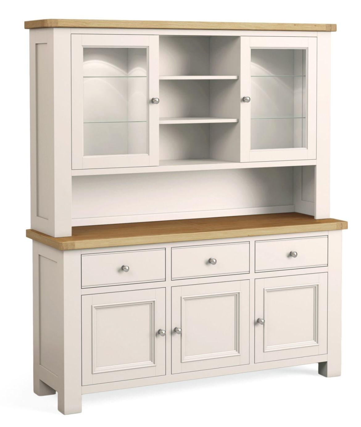 Lakeside Complete Dresser