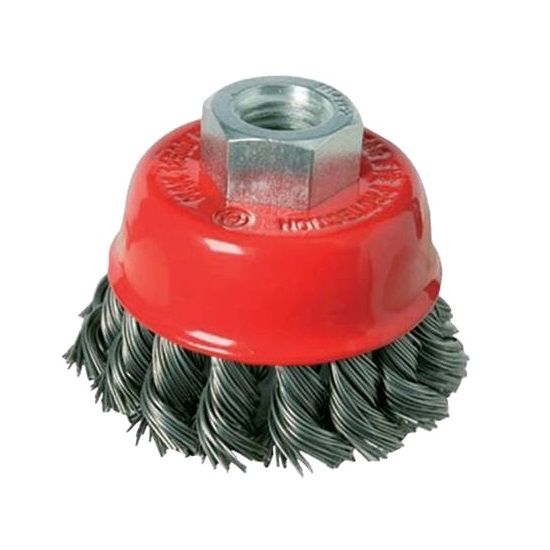Wire Brushes For Angle Grinders Www Wire Brush Co Uk