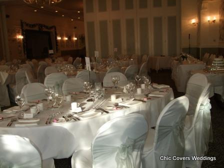 chair cover hire evesham used wingback chairs venue gallery botanical gardens