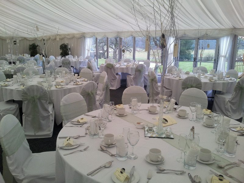 chair cover hire evesham for infants to sit up venue gallery heart of england 10 3 13