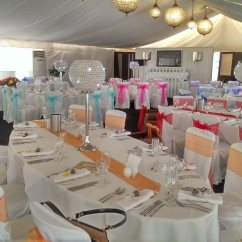Chic Chair Covers Birmingham Bar Height Tables And Chairs Cover Hire Venue Decoration Flowers Styling All Work Is Carried Out By Weddings We Never Use Any Third Parties To For Us