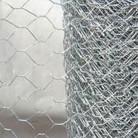 Wire Netting - Products