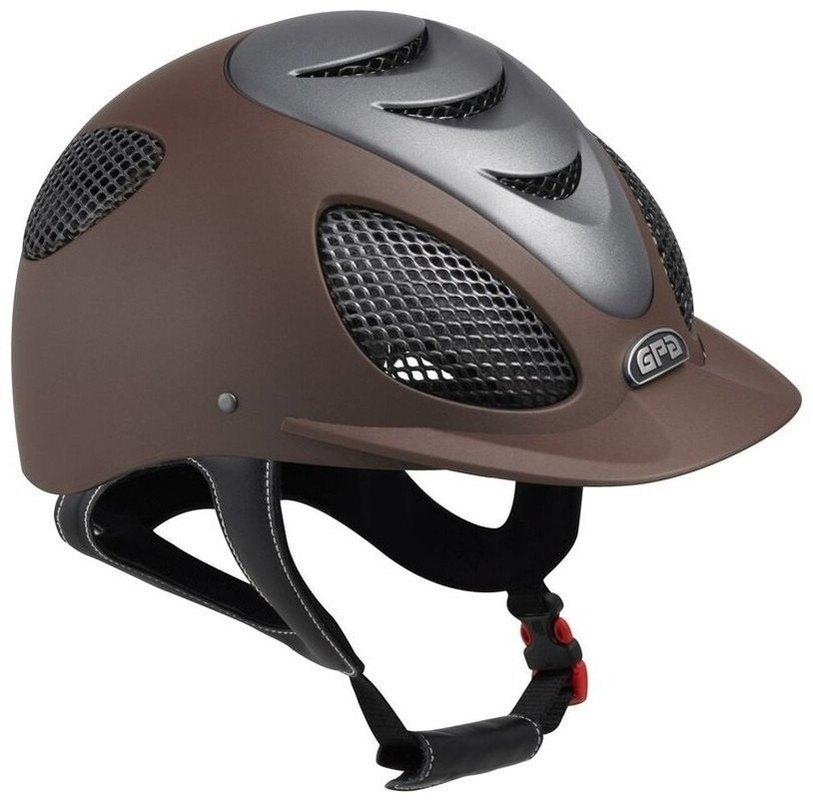 Gpa Speed' Air Evolution Riding Helmet