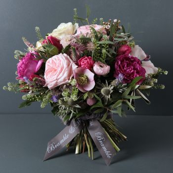florist richmond london send