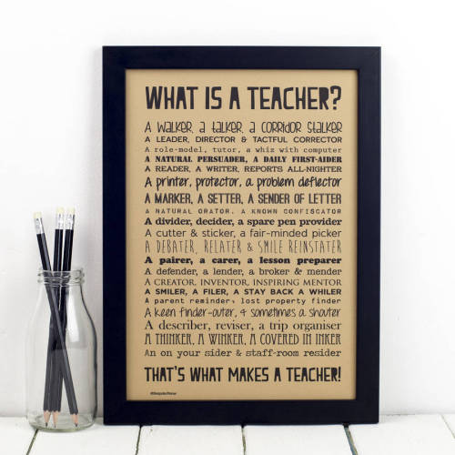Best Gifts Teachers