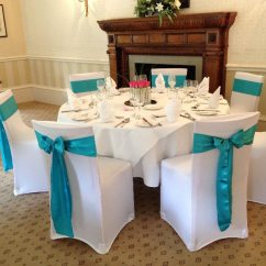 How To Make A Chair Cover For Wedding Restaurant Chairs Less Diy Hire Yorkshire Wheetwood Hall Leeds Covers