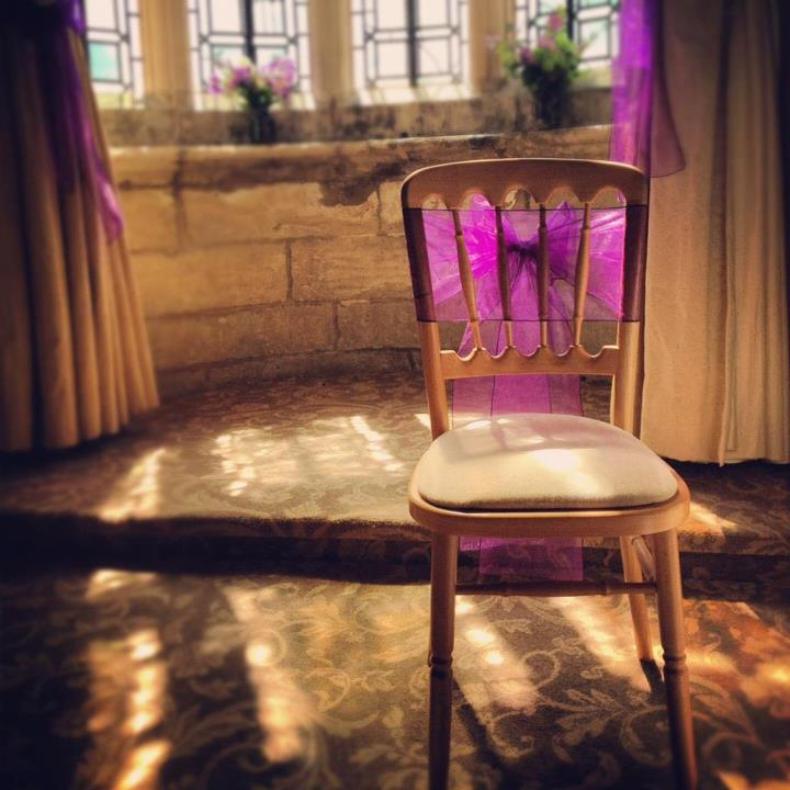 chair cover hire yorkshire recliner accent covers wedding sheffield bow fountains abbey