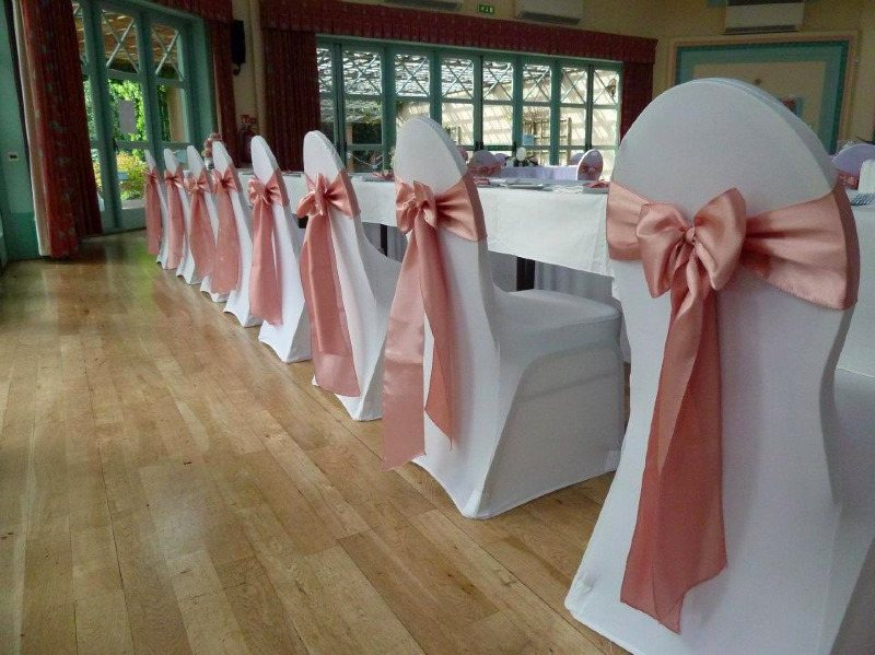 chair cover hire and fitting walmart bouncy harrogate   wedding covers venue styling ...