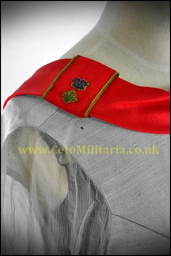 Measurements Service Army Uniform