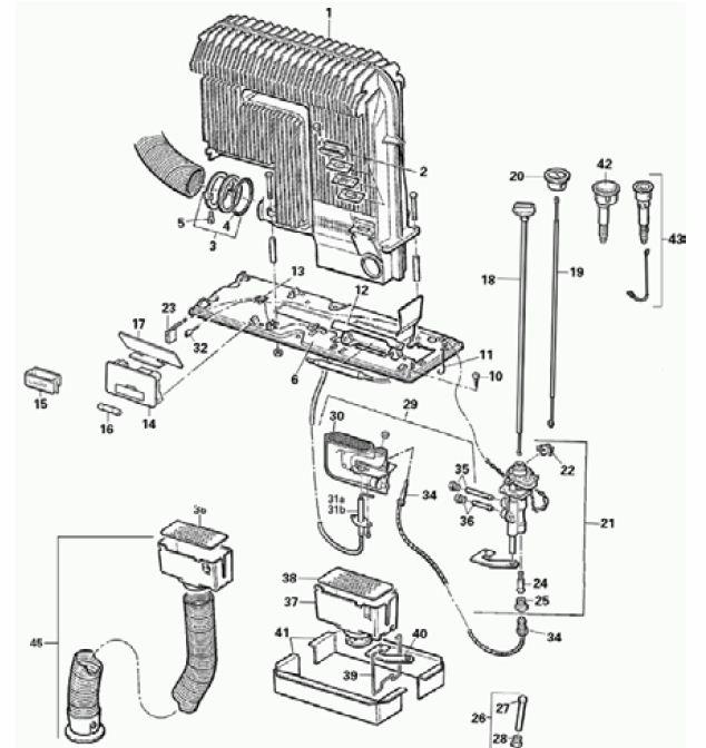 99 Counter Circuit Diagram 4026 Manual Digital Counter