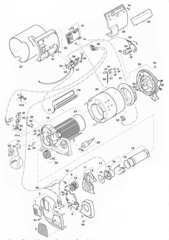 water well parts diagram parts diagram