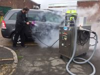 Car Wash Carpet Cleaner Machine