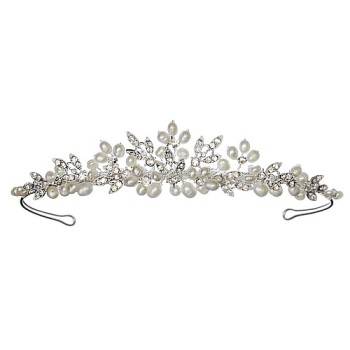 Wedding Accessories At Crystal Clear Tiaras Hair Combs