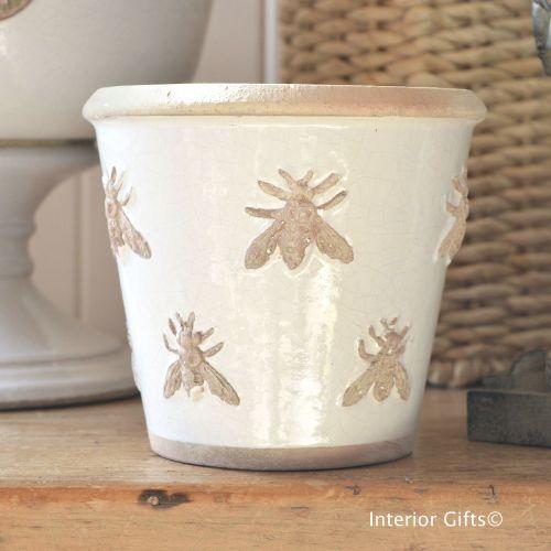 Long Terracotta Pots