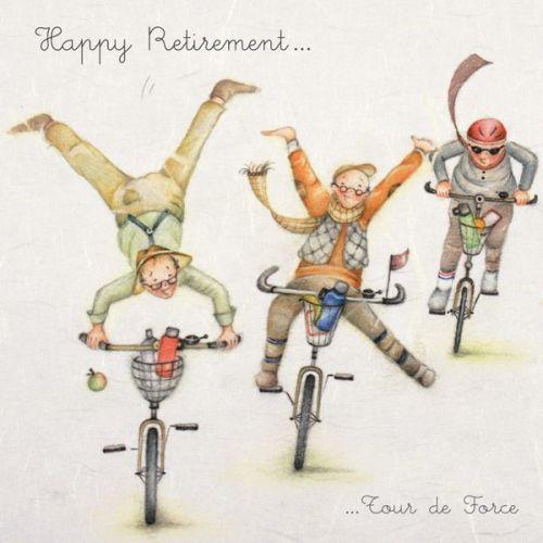 retirement cards happy retirement