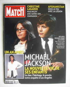 But i photographed them for paris match magazine five years before. Paris Match Magazine Back Issues Buy French Magazines