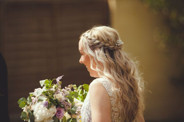 stunning bridal hair vines and wedding hair accessories uk