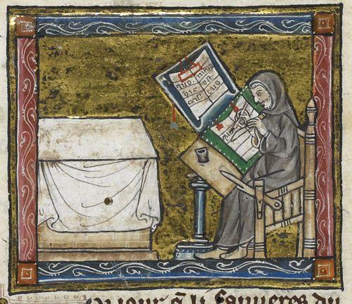 Image result for medieval manuscript syntax