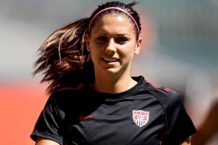 Women's Soccer In The Us  Soccer Politics  The